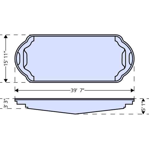 Phoenix dimensions