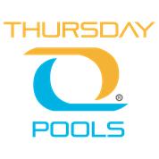 Thursday Pools logo