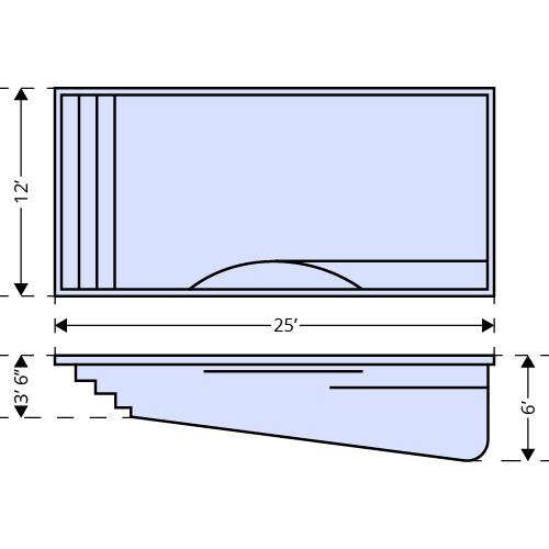 Wylela dimensions